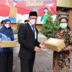 Sekda Maluku Pimpin Upacara Hari Kesehatan Nasional ke-56