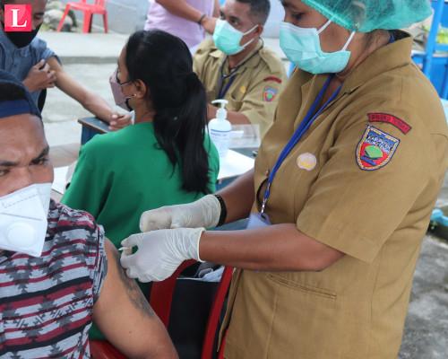 Masyarakat Jadi Kunci Atasi Pandemi