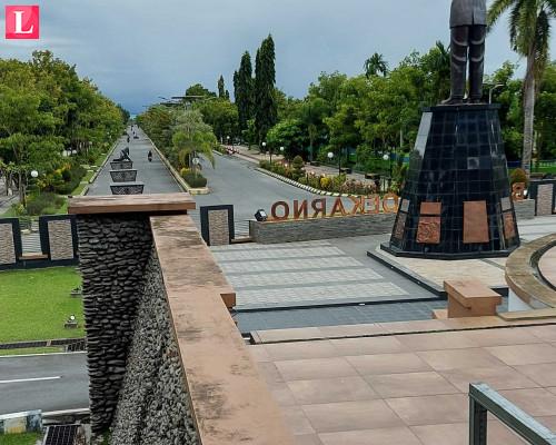 Zona Merah COVID-19 Di 129 Kabupaten/Kota, Maluku Tengah Belum Masuk